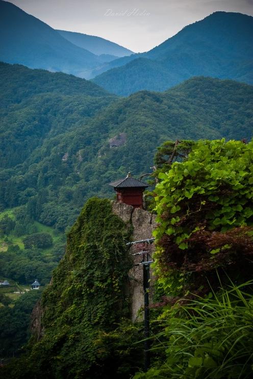 Yama-dera - Ryûshaku-ji