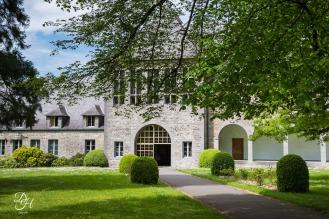 Abbaye Notre-Dame de Scourmont
